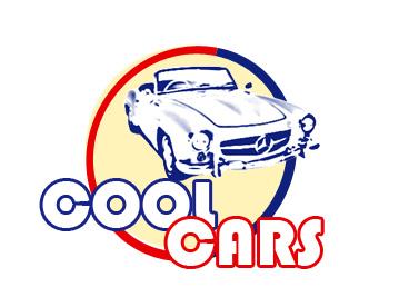 Design A Retro Look Cars Logo Photoshop Tutorials - Cool car logos