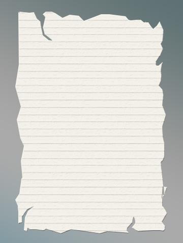 Creating Crumpled Paper - Photoshop Tutorials