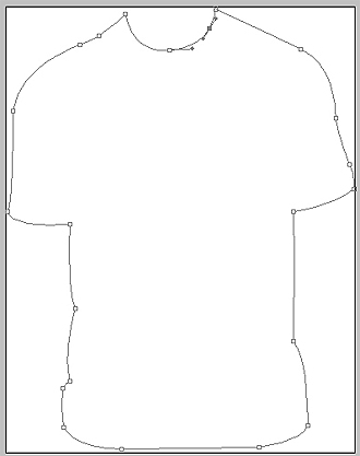 nike santa cruise white t shirt outline back