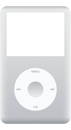 Photoshop Tutorials. Make the new iPod classic. Photoshoplovr.com