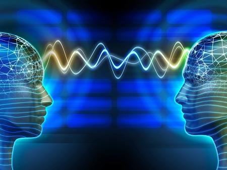 PSI fenomeni paranormali Telepathy