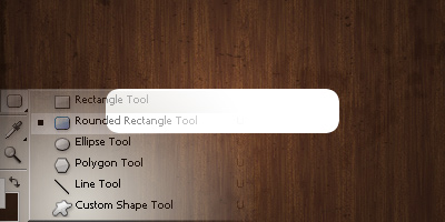 Rounded Rectangle Tool Icon - Rounded Rectangle Made