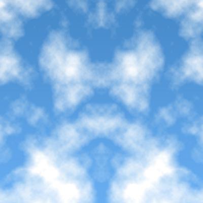 Realistic Clouds Photoshop Tutorials