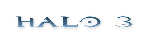 Halo 3 Photoshop Tutorial