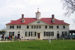 George Washington Mount Vernon