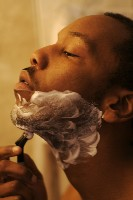 Shaving